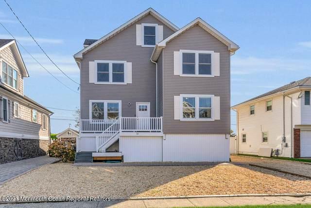 32 Niblick Street, Point Pleasant Beach, NJ 08742 (MLS #22134901) :: The MEEHAN Group of RE/MAX New Beginnings Realty