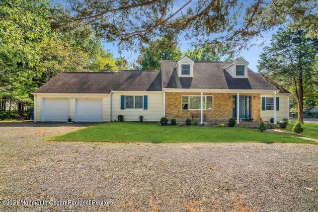 1723 New Hampshire Avenue, Toms River, NJ 08755 (MLS #22134989) :: The Dekanski Home Selling Team