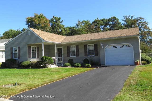 2 Valley Court 54A, Whiting, NJ 08759 (MLS #22135024) :: Team Gio | RE/MAX