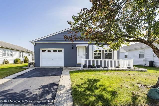 76 Innsbruck Drive, Toms River, NJ 08757 (MLS #22135077) :: The Dekanski Home Selling Team