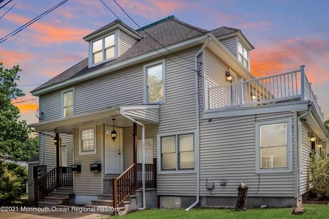 519 Main Street, Toms River, NJ 08753 (MLS #22135079) :: The Dekanski Home Selling Team