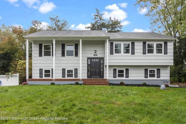 179 Nottoway Lane, Toms River, NJ 08755 (MLS #22135086) :: The Dekanski Home Selling Team