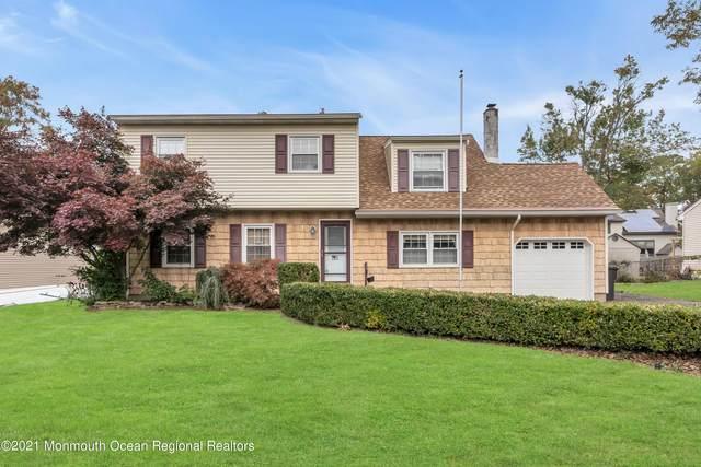 914 Raleigh Drive, Toms River, NJ 08753 (MLS #22135100) :: The Dekanski Home Selling Team