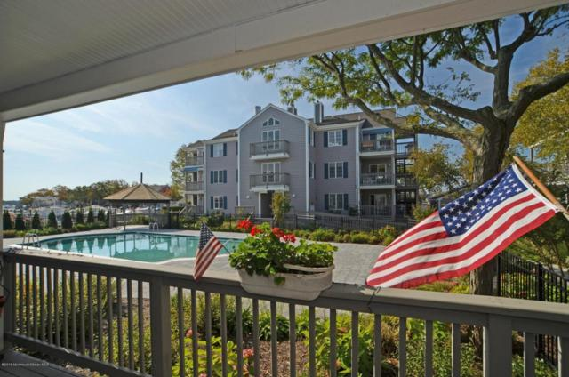 71 Bay Point Harbour, Point Pleasant, NJ 08742 (MLS #21538717) :: The Dekanski Home Selling Team