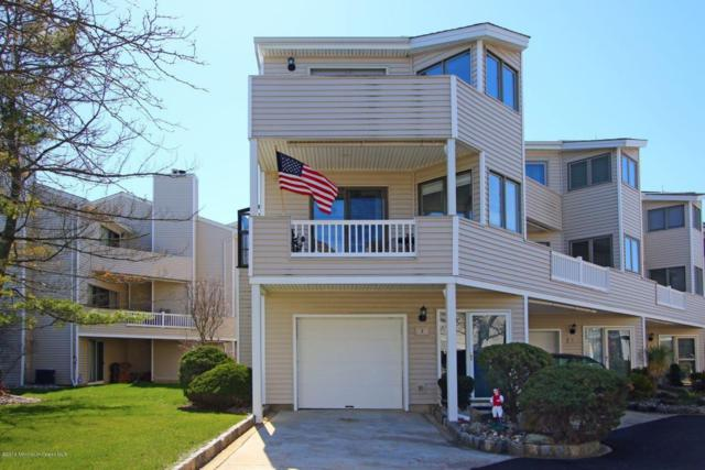 1 Seabreeze Court, Long Branch, NJ 07740 (MLS #21613683) :: The Dekanski Home Selling Team