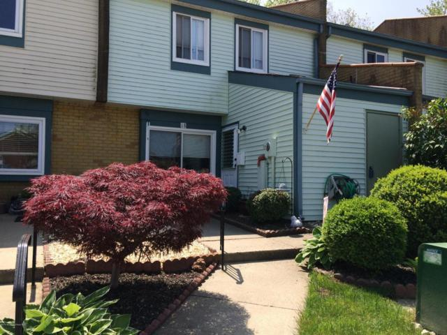 15 Chatham Court, Brick, NJ 08724 (MLS #21619228) :: The Dekanski Home Selling Team