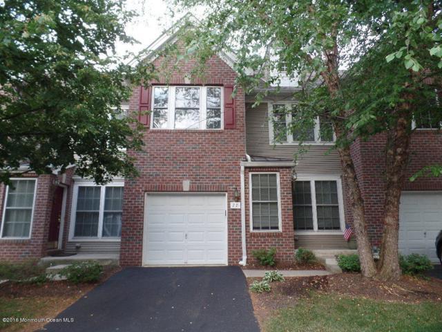 77 Ironwood Court, Middletown, NJ 07748 (MLS #21624722) :: The Dekanski Home Selling Team