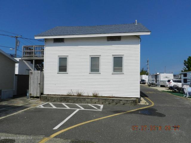 21 A & B Shore Villa Road, South Seaside Park, NJ 08752 (MLS #21629744) :: The Dekanski Home Selling Team
