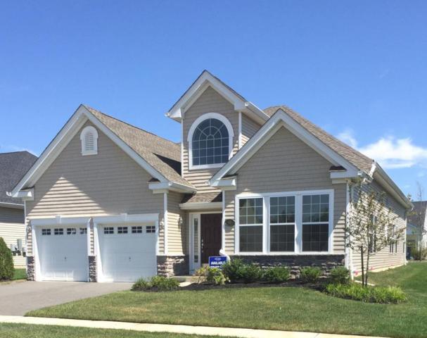 43 Twilight Drive, Barnegat, NJ 08005 (MLS #21630735) :: The Dekanski Home Selling Team