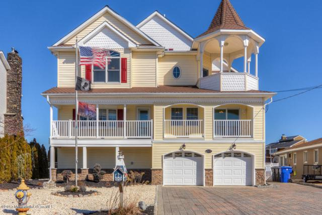 240 Bay Stream Drive, Toms River, NJ 08753 (MLS #21634018) :: The Dekanski Home Selling Team