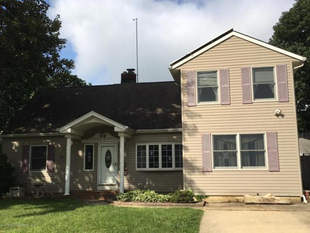 18 Edgewater Drive, Matawan, NJ 07747 (MLS #21635440) :: The Dekanski Home Selling Team