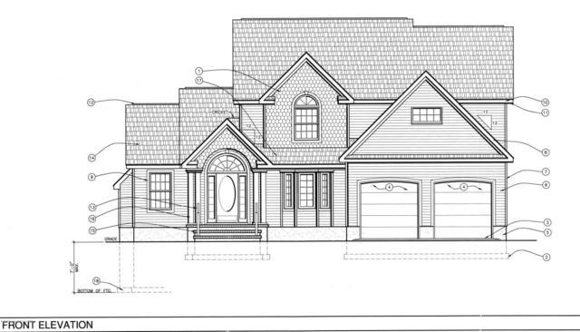 18 Eagle Ridge Lane, West Creek, NJ 08092 (MLS #21643070) :: The Dekanski Home Selling Team