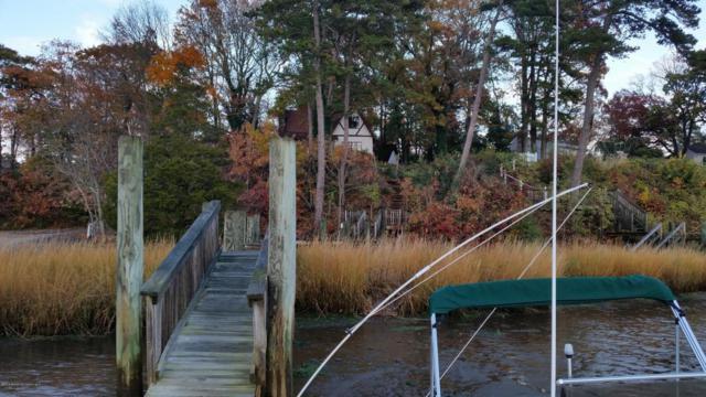 2413 Riverside Terrace, Manasquan, NJ 08736 (MLS #21643188) :: The Dekanski Home Selling Team
