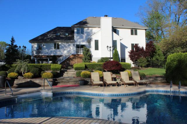 1 Queen Court, Manalapan, NJ 07726 (MLS #21645386) :: The Dekanski Home Selling Team