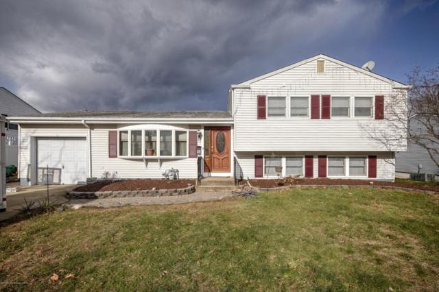 50 Stanford Drive, Hazlet, NJ 07730 (MLS #21645716) :: The Dekanski Home Selling Team