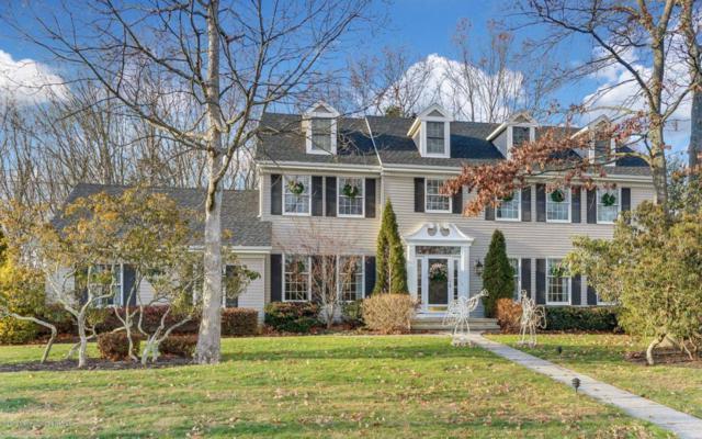 2310 Orchard Crest Boulevard, Manasquan, NJ 08736 (MLS #21646354) :: The Dekanski Home Selling Team