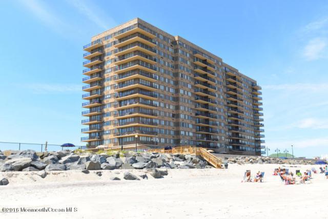 55 Ocean Avenue 6D, Monmouth Beach, NJ 07750 (MLS #21646543) :: The Dekanski Home Selling Team