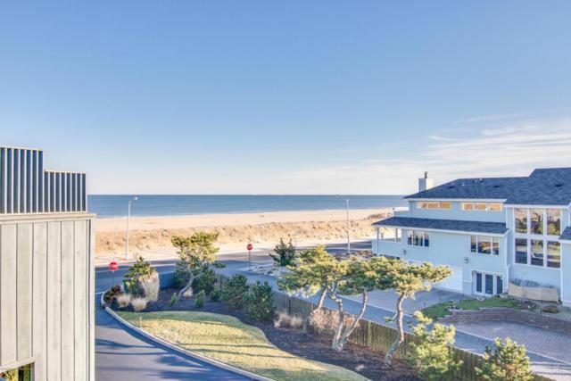 1566 Ocean Avenue #10, Sea Bright, NJ 07760 (MLS #21700110) :: The Dekanski Home Selling Team