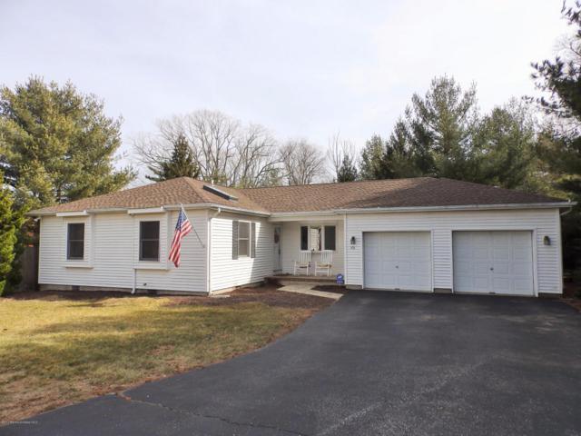 101 Contempo Drive, Toms River, NJ 08753 (MLS #21701167) :: The Dekanski Home Selling Team