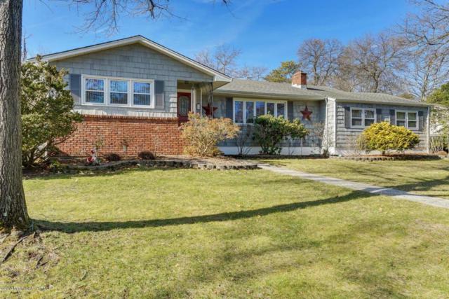 32 Yorkshire Drive, Toms River, NJ 08753 (MLS #21701260) :: The Dekanski Home Selling Team