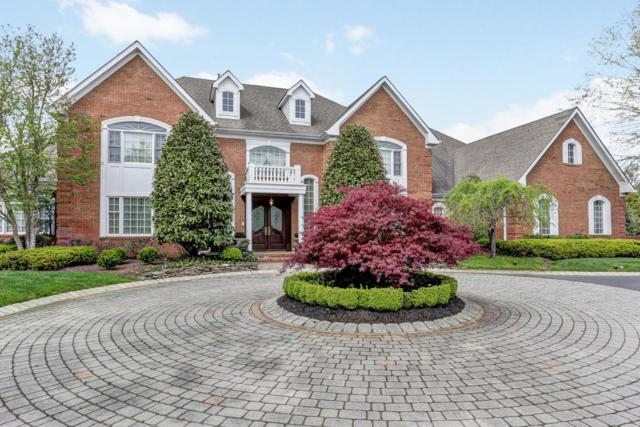 10 Evergreen Lane, Colts Neck, NJ 07722 (MLS #21701716) :: The Dekanski Home Selling Team