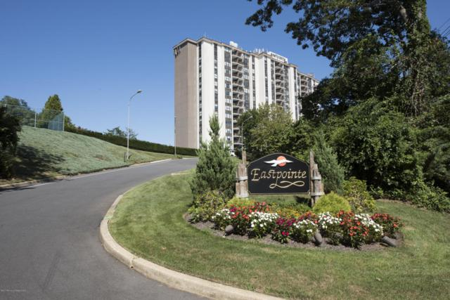 1 Scenic Drive #408, Highlands, NJ 07732 (MLS #21702098) :: The Dekanski Home Selling Team