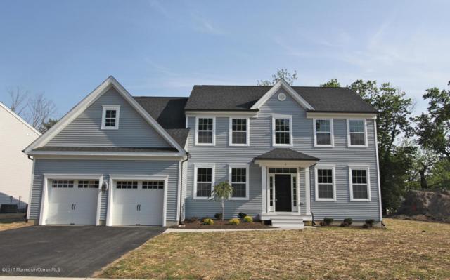 6 Ingles Court, Neptune Township, NJ 07753 (MLS #21702683) :: The Dekanski Home Selling Team