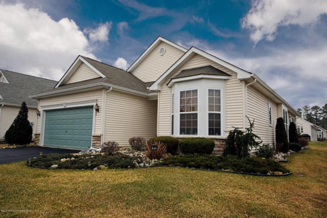 5 Woodview Drive, Manchester, NJ 08759 (MLS #21702725) :: The Dekanski Home Selling Team