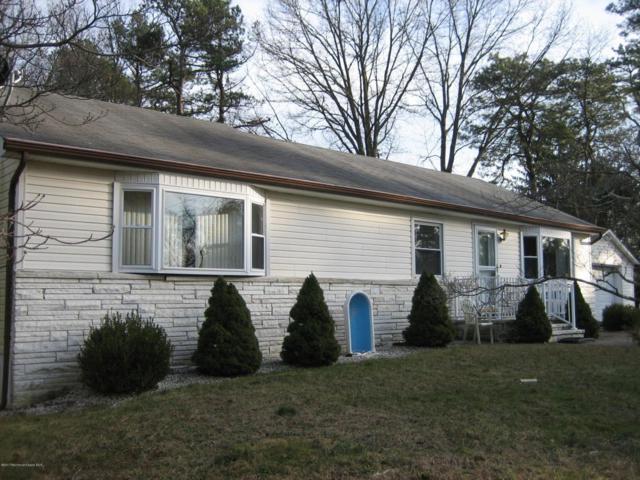 17 Laurel Avenue, Jackson, NJ 08527 (MLS #21703064) :: The Dekanski Home Selling Team