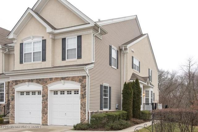 37 Brookfield Drive, Jackson, NJ 08527 (MLS #21703130) :: The Dekanski Home Selling Team
