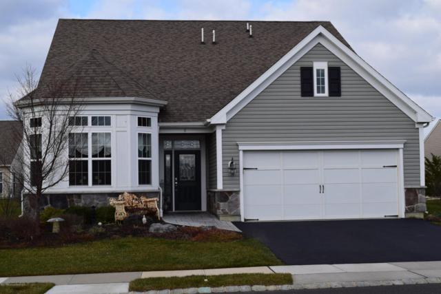 8 E Whitecliff Way, Farmingdale, NJ 07727 (MLS #21704124) :: The Dekanski Home Selling Team