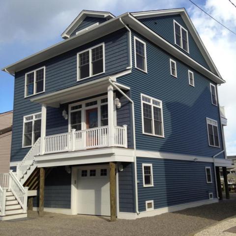 1684 W End Drive, Point Pleasant, NJ 08742 (MLS #21704852) :: The Dekanski Home Selling Team
