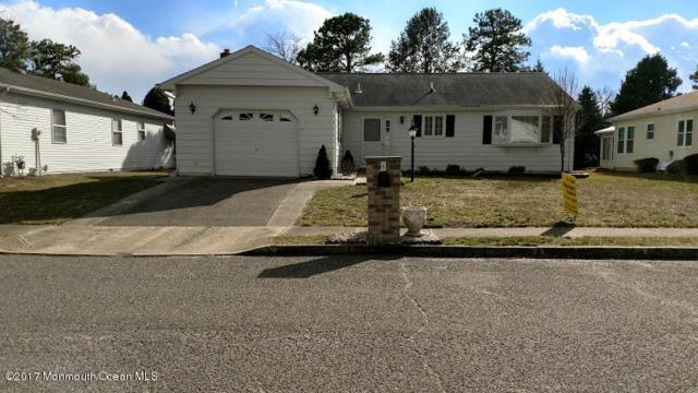 6 Bedivere Court, Toms River, NJ 08757 (MLS #21704939) :: The Dekanski Home Selling Team