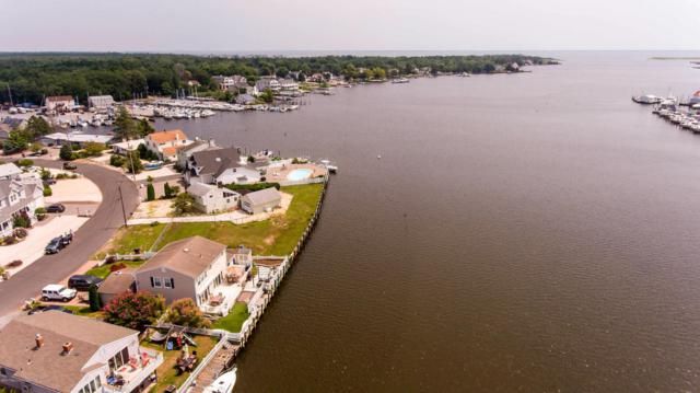 119 Cedar Run Road, Bayville, NJ 08721 (MLS #21704973) :: The Dekanski Home Selling Team