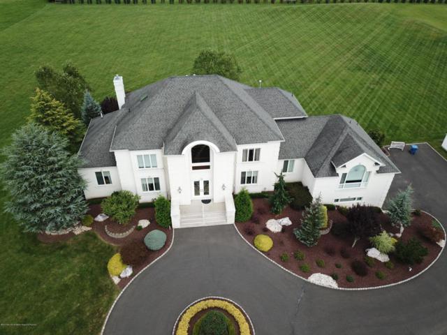 15 Igoe Road, Morganville, NJ 07751 (MLS #21704992) :: The Dekanski Home Selling Team
