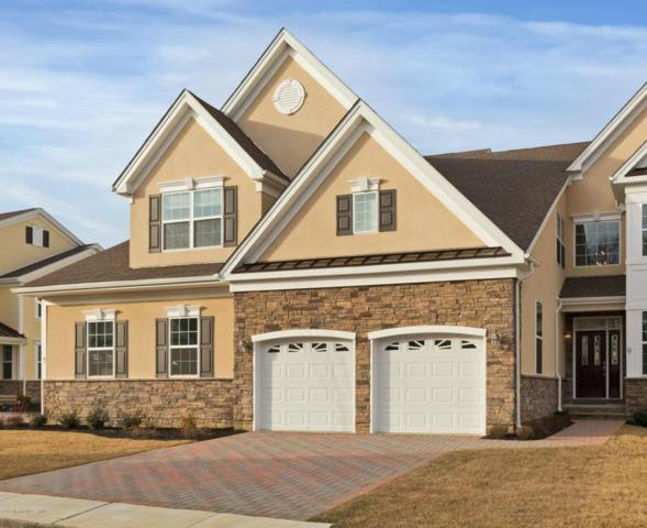 9 Rebecca Ann Court, Tinton Falls, NJ 07724 (MLS #21705143) :: The Dekanski Home Selling Team