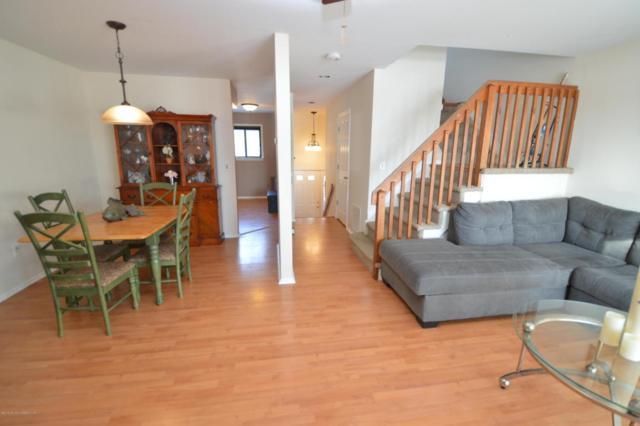 1108 Alpine Trail, Neptune Township, NJ 07753 (MLS #21705347) :: The Dekanski Home Selling Team