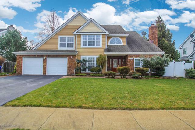 288 Van Avenue, Brick, NJ 08724 (MLS #21705632) :: The Dekanski Home Selling Team