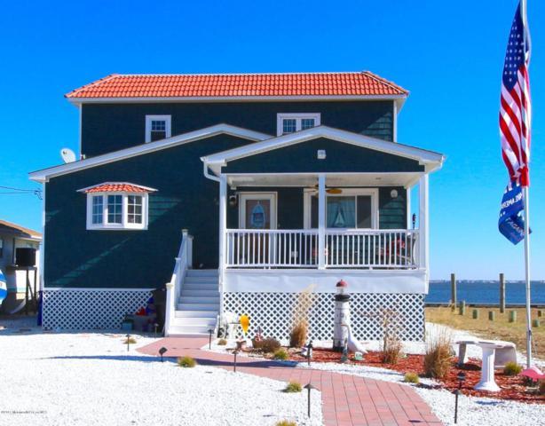 107 Bay Shore Drive, Toms River, NJ 08753 (MLS #21705786) :: The Dekanski Home Selling Team