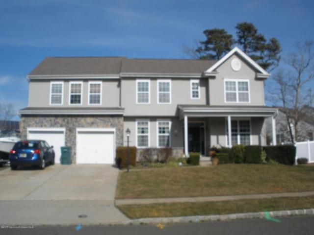 7 Cranmer Court, Little Egg Harbor, NJ 08087 (MLS #21705859) :: The Dekanski Home Selling Team