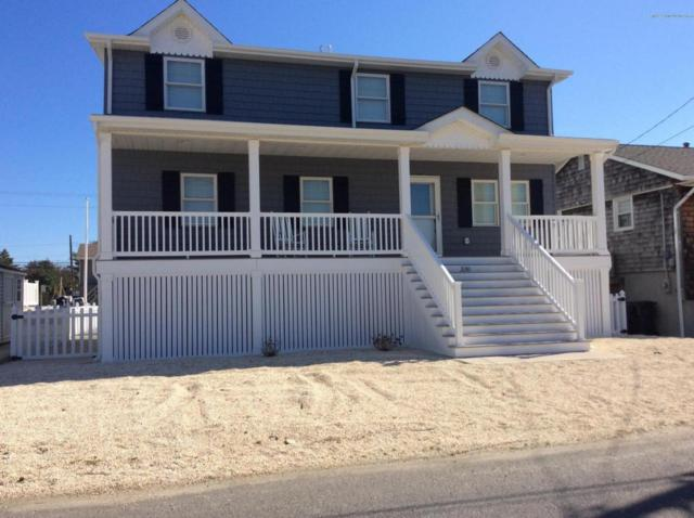 330 N Bay Drive, Mantoloking, NJ 08738 (MLS #21705951) :: The Dekanski Home Selling Team