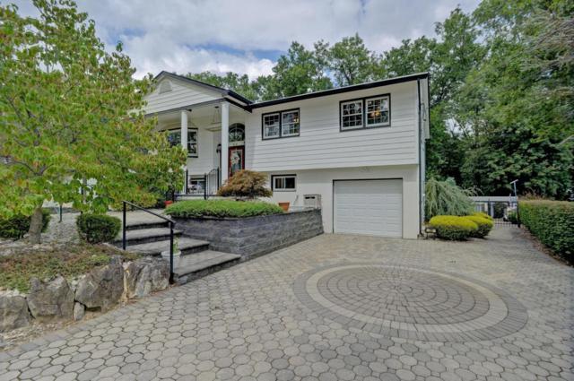 28 Eliot Road, Manalapan, NJ 07726 (MLS #21706914) :: The Dekanski Home Selling Team