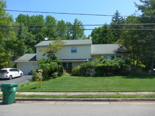 29 Saint Lawrence Way, Marlboro, NJ 07746 (MLS #21707349) :: The Dekanski Home Selling Team