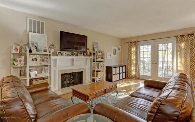 35 Maple Lane A, Brielle, NJ 08730 (MLS #21707573) :: The Dekanski Home Selling Team
