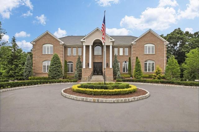 7 Fulling Mill Lane, Colts Neck, NJ 07722 (MLS #21707714) :: The Dekanski Home Selling Team