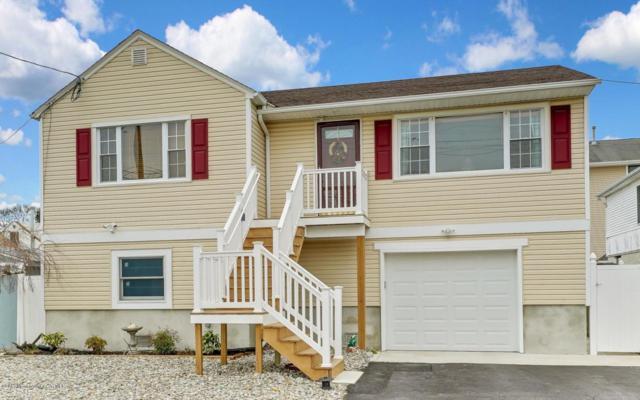 17 Ardmore Drive, Brick, NJ 08723 (MLS #21708475) :: The Dekanski Home Selling Team