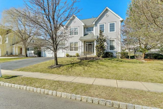 2335 Forest Circle, Toms River, NJ 08755 (MLS #21708534) :: The Dekanski Home Selling Team