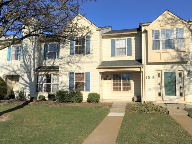 15 Stuart Drive #4, Freehold, NJ 07728 (MLS #21708625) :: The Dekanski Home Selling Team
