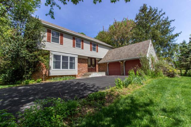 5 Briarhill, Holmdel, NJ 07733 (MLS #21708749) :: The Dekanski Home Selling Team