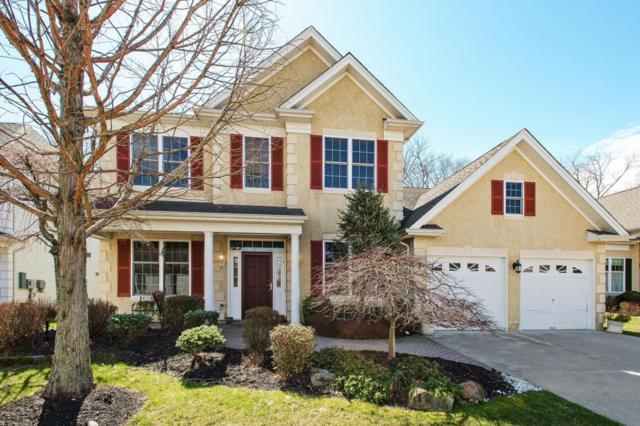 5 Northshire Court, Freehold, NJ 07728 (MLS #21708918) :: The Dekanski Home Selling Team